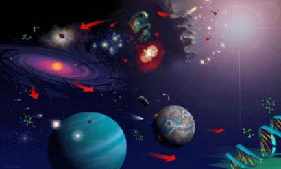 Información y Universo